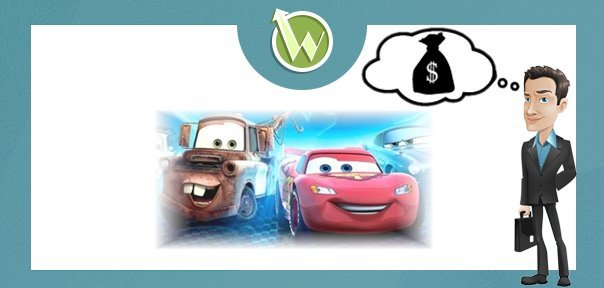Игра Cars-Money