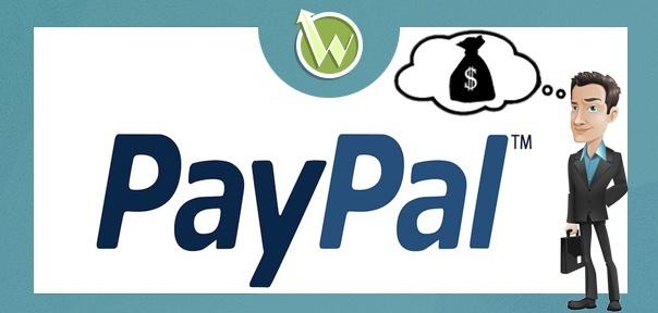 заработок в интернете через paypal