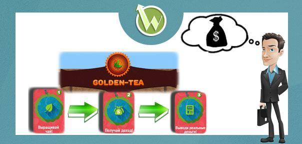 Изображение - Как зарабатывать яндекс деньги бесплатно %D0%B8%D0%B3%D1%80%D0%B0-GoldenTea
