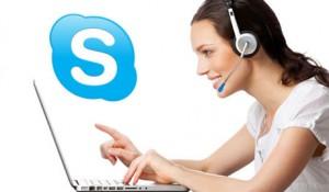 Заработок в скайпе на онлайн консультациях