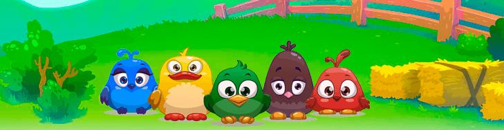заработок птицами в интернете