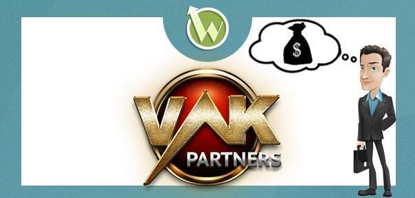 партнерская программа казино вулкан