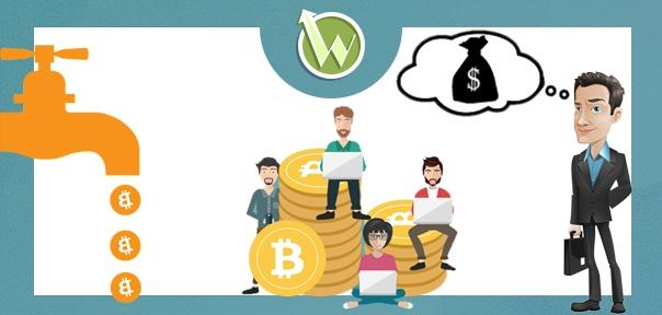 Как заработать биткоин с нуля без вложений
